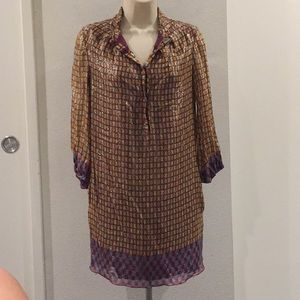 MISSONI Dress by VALENTINO-Size 6